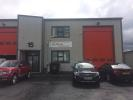 property to rent in D15, Lion Business Park, Dering Way, Gravesend, DA12