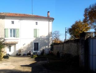 property for sale in Aigre, Poitou-Charentes, 16, France