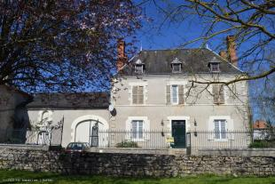property for sale in Ruffec, Poitou-Charentes, 16350, France