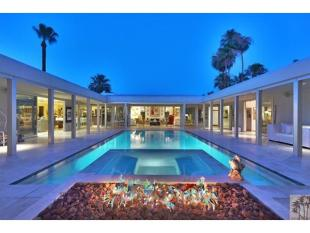 5 bed home in Palm Springs, California