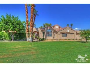 4 bed property for sale in Palm Desert, California