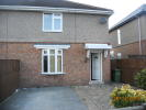 3 bedroom semi detached property to rent in Esk Road, Norton...
