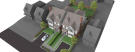 Plot for sale in Ditton Court Road...