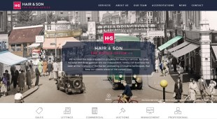 Hair & Son LLP, Southend-On-Sea Commercialbranch details