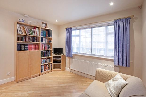 Study/ Bedroom 5
