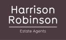 Harrison Robinson, Ilkley logo