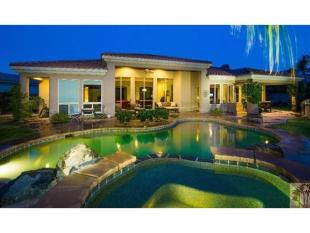 4 bed property in La Quinta, California