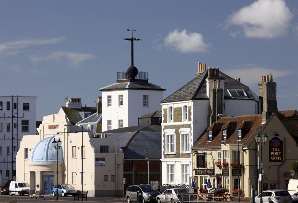 Deal town centre