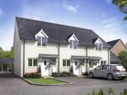 2 bed new home for sale in London Road, Sholden...