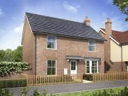 4 bedroom new house for sale in London Road, Sholden...