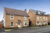 4 bedroom new home for sale in London Road, Sholden...