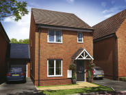 new development in Launton Road, Bicester...