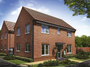 3 bed new development for sale in Launton Road, Bicester...
