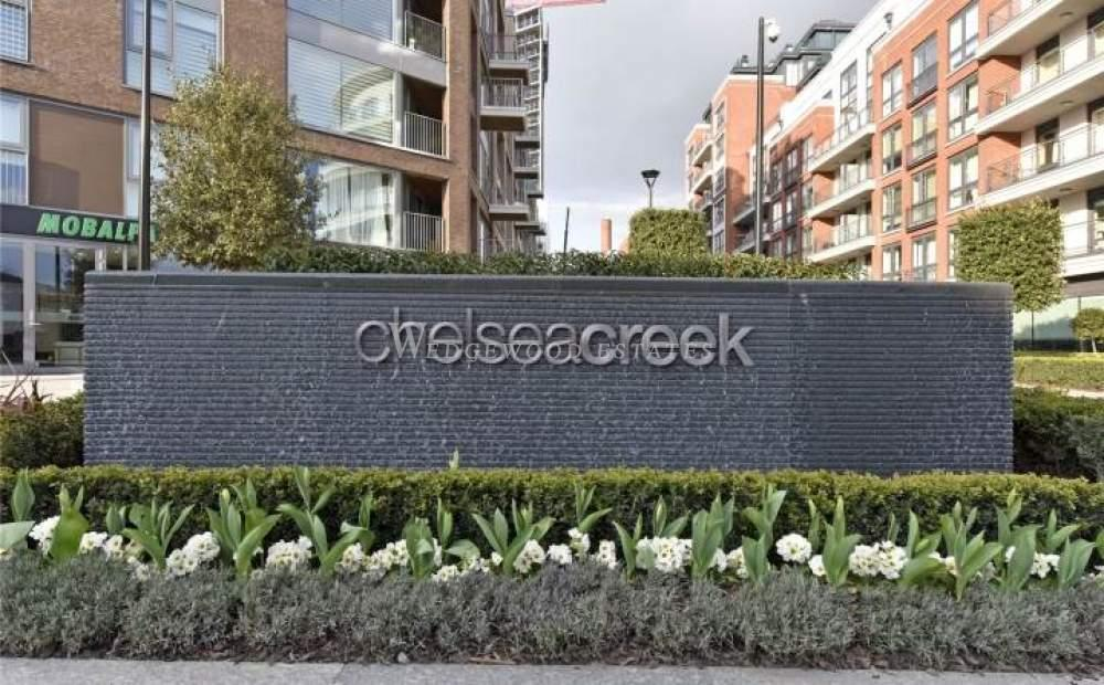 3 Bedroom Flat For Sale In The Tower 12 Park Street Chelsea Creek Fulham London Sw6 Sw6