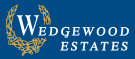 Wedgewood Estates, London logo