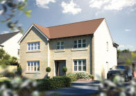5 bed new home for sale in Swallow House Lane...