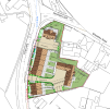 property for sale in Land off Long Lane, Halifax, West Yorkshire, HX2