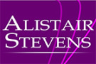 Alistair Stevens & Co, Royton logo