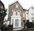 Dagnall Park semi detached house to rent