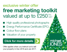 Get brand editions for Michael Jones & Company, Worthing - New Homes