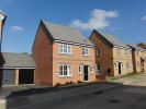 3 bedroom new home to rent in Ploughmans Grove...