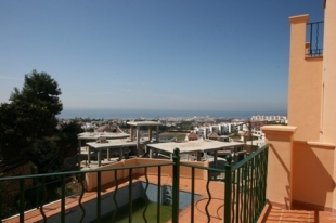 new development for sale in Andalusia, M�laga, Nerja