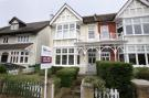 4 bedroom semi detached home to rent in Park Avenue, East Sheen