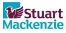 Stuart Mackenzie, East Sheen branch logo