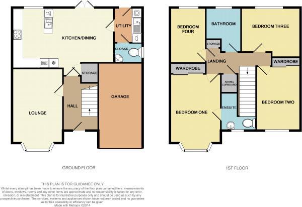 Redrow oxford floor plan best free home design idea for Oxford floor plan