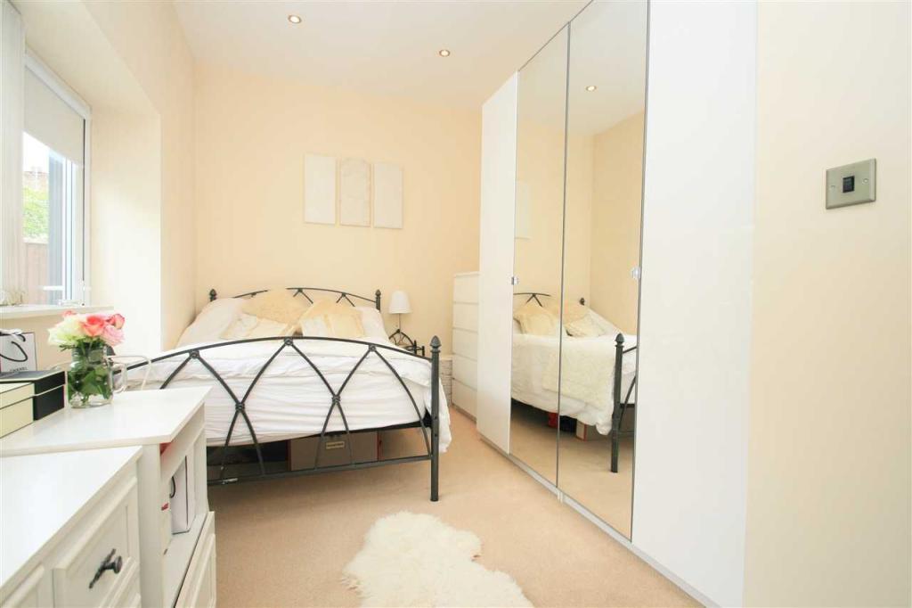 Double Bedrooms