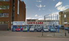 property to rent in HACKNEY ROAD, London, E2