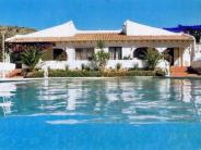 5 bed Villa in Venta Lanuza - Monte...