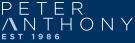 Peter Anthony, Stockport branch logo