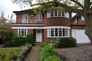 Detached home to rent in Heathcroft, London, W5