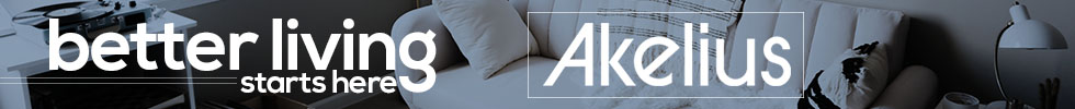 Get brand editions for Akelius Residential, London