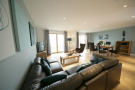 3 bedroom Penthouse in Pentire Avenue, Newquay...