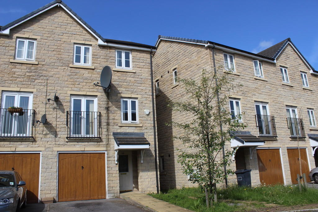 Commercial Property for sale in Clare Hill, Huddersfield, HD1