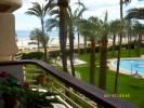 3 bed Apartment in Excellent beachfront...
