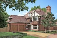 new property in The Avenue, Tadworth...