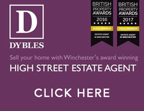 Get brand editions for Dybles Independent Estate Agents, Winchester