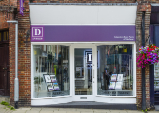 Dybles Independent Estate Agents, Winchesterbranch details