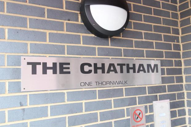 The Chatham