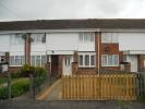 2 bedroom Terraced home to rent in Rowland Way, Aylesbury
