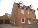 5 bed Detached home to rent in Tortworth road, Swindon
