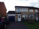 3 bedroom semi detached house to rent in David Close, Aylesbury...