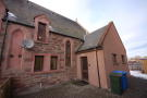 semi detached house in The Old Kirk...