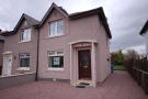 semi detached house in Dochfour Drive...
