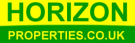 Horizon Student Properties, Cardiff branch logo