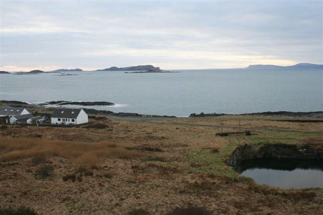 Properties For Sale On Isle Of Luing