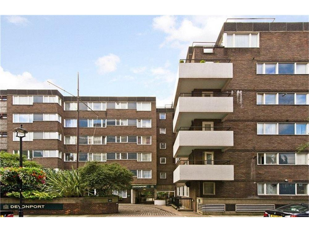 2 Bedroom Apartment For Sale In 23 Southwick Street Devonport Hyde Park England W2
